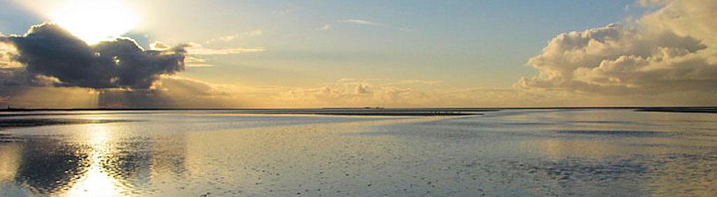 Zee uitzicht